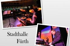 Stadthalle Fürth